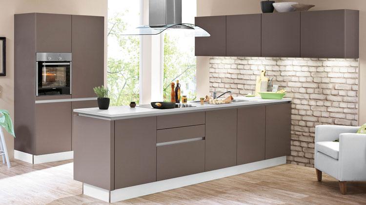 Mega Küchencenter - Küchenwelten Design Art | {Nolte küchen sahara hochglanz 65}